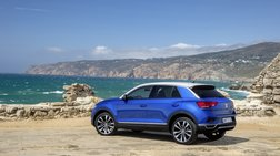 Η Volkswagen +32,1% στην Ελλάδα το 2018 - πρωτιά του Group παγκοσμίως