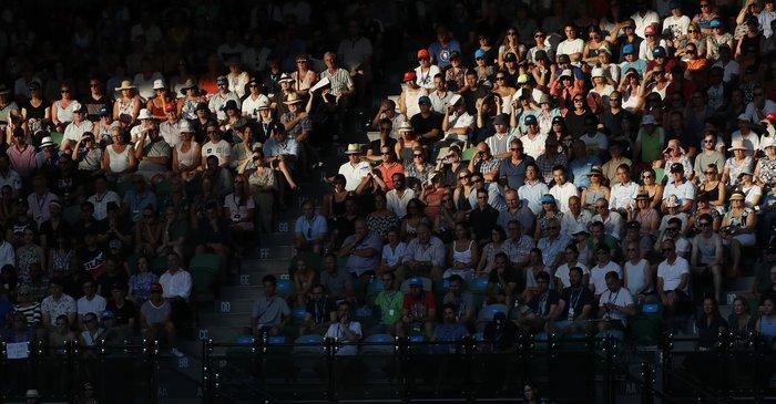 Ο Τσιτσιπάς υποκλίθηκε στον Ναδάλ με 3-0 σετ - εικόνα 14
