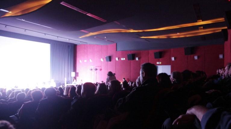 Το Φεστιβάλ Ολυμπίας σε Ταινιοθήκη. Κουβέντα για το παρόν και το μέλλον του 17b4b20caf3