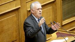 Δραγασάκης: Δεν υπάρχει αριστερό «όχι» στις Πρέσπες