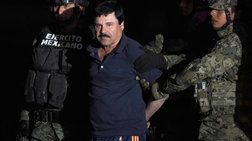 """Μεξικό: Οι γιοι του """"Ελ Τσάπο"""" δολοφόνησαν τον Χαβιέρ Βαλντές"""