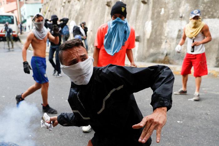 Oι ΗΠΑ απομακρύνουν τους αμερικανούς διπλωμάτες από τη Βενεζουέλα - εικόνα 4