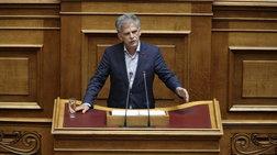 Δανέλλης: Παίρνουμε πίσω τη Μακεδονία, δεν την δίνουμε