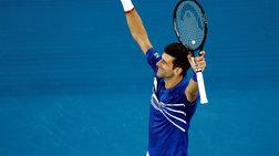 Australian Open: Νίκη Τζόκοβιτς, συναρπαστικός τελικός με Ναδάλ