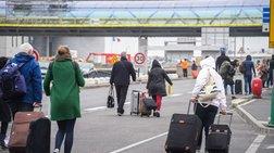 Ένα ζευγάρι παπούτσια προκάλεσε χάος στο αεροδρόμιο Ορλί