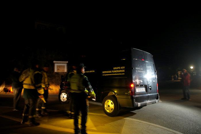 Θλίψη στην Ισπανία:Νεκρό ανασύρθηκε το δίχρονο αγοράκι που έπεσε σε πηγάδι - εικόνα 2