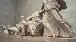 Χάρτβιχ Φίσερ: «Δεν επιστρέφουμε, ούτε δανείζουμε τα γλυπτά του Παρθενώνα»