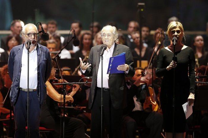 Πέθανε ο συνθέτης Μισέλ Λεγκράν, ο μάγος της κινηματογραφικής μουσικής