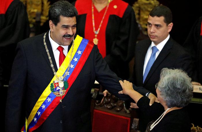 Επι ξυρού ακμής η Βενεζουέλα: Πώς φτάσαμε στον νέο διχασμό - εικόνα 2