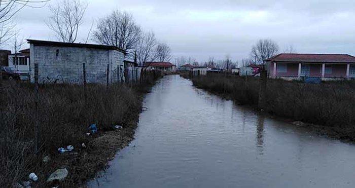 Πλημμύρες σε Ξάνθη και Ανατολική Μακεδονία λόγω κακοκαιρίας