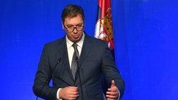 Βούτσιτς: Η Σερβία θα αναγνωρίσει πρώτη την Βόρεια Μακεδονία