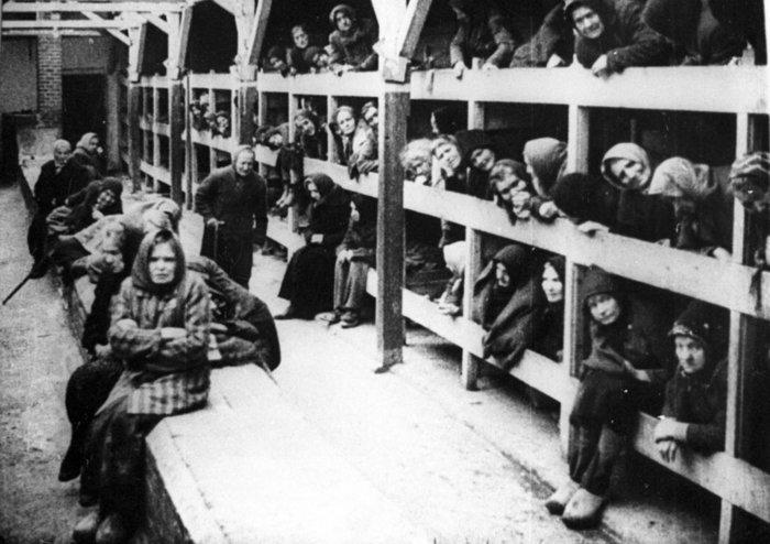 Ποτέ ξανά: Ημέρα μνήμης των θυμάτων του Ολοκαυτώματος - εικόνα 7