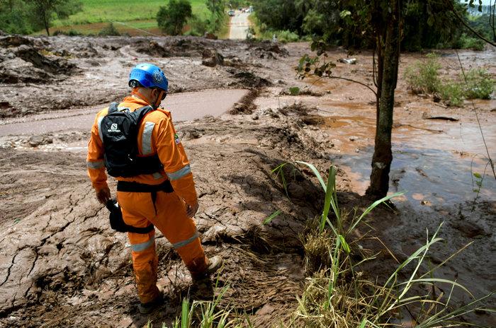 Βραζιλία: Εκκενώνονται χωριά-φόβος για κατάρρευση κι άλλου φράγματος
