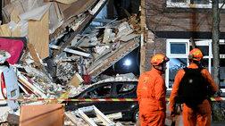 Χάγη: Κατάρρευση κτιρίου από ισχυρή έκρηξη- 9 τραυματίες