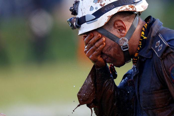 Βραζιλία: Στους 58 οι νεκροί από την κατάρρευση του φράγματος (φωτό)