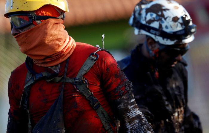 Βραζιλία: Στους 58 οι νεκροί από την κατάρρευση του φράγματος (φωτό) - εικόνα 2
