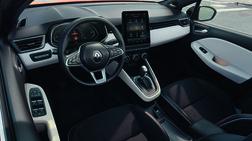 Η Renault αποκαλύπτει το σαλόνι του νέoυ Clio