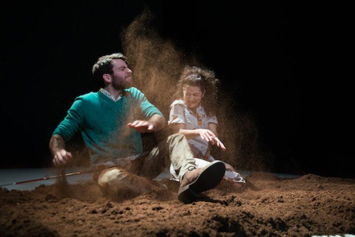 Έξι νέες πρεμιέρες στο θέατρο του Νέου Κόσμου