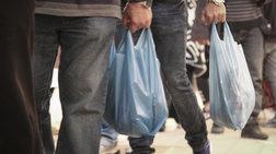 Μειώθηκε κατά 80% το 2018 η χρήση πλαστικής σακούλας στα σούπερ μάρκετ