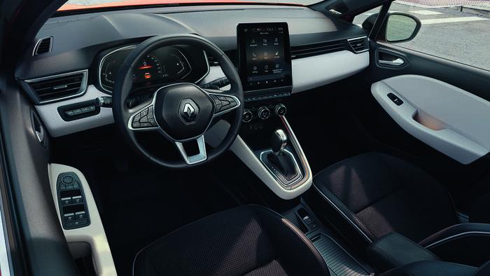 Αυτό είναι το νέο Renault Clio: Πρώτες επίσημες φωτογραφίες - εικόνα 5