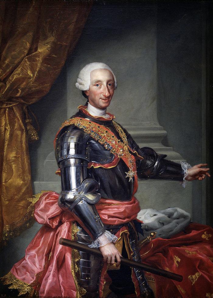 Κάρολος Γ΄ της Ισπανίας