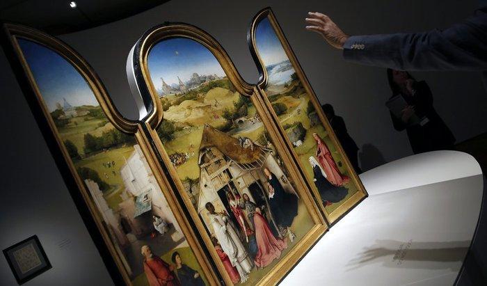Μουσείο Πράδο: Διακόσια χρόνια ιστορίας για το πετράδι του στέμματος