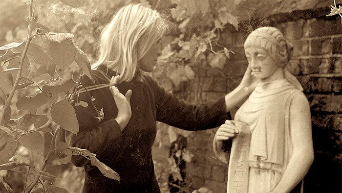Μαριάν -Λέοναρντ: Ένας θρυλικός έρωτας στο πανί