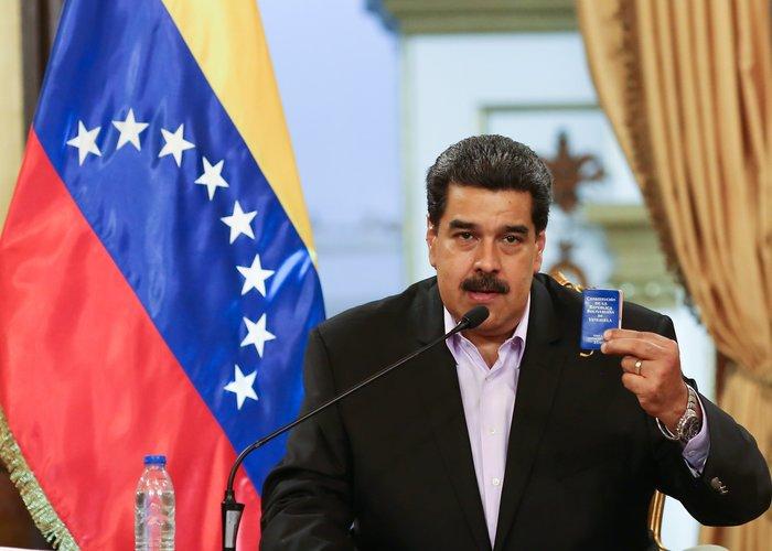 Βαθαίνει η κρίση στη Βενεζουέλα: Αποστάτες ζητούν όπλα από ΗΠΑ - εικόνα 3