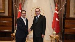 """""""Κλείδωσε"""" το ραντεβού Τσίπρα-Ερντογάν για τις 5 Φεβρουαρίου στην Τουρκία"""
