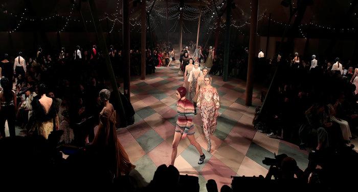 Christian Dior: Ενας θρύλος στο V&A του Λονδίνου - εικόνα 3