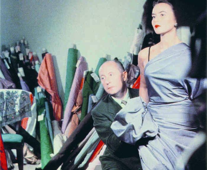 Christian Dior: Ενας θρύλος στο V&A του Λονδίνου - εικόνα 5