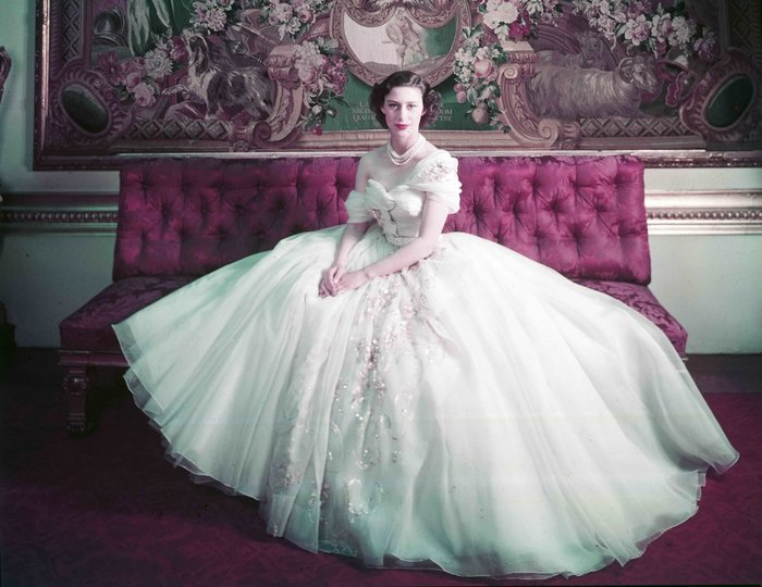Christian Dior: Ενας θρύλος στο V&A του Λονδίνου - εικόνα 8