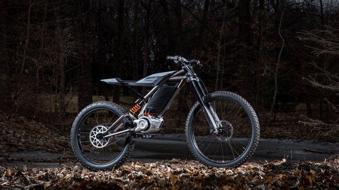 """Τρία """"absolutely hot"""" ηλεκτρικά ποδήλατα που θα σας κάνουν να ονειρεύεστε - εικόνα 2"""
