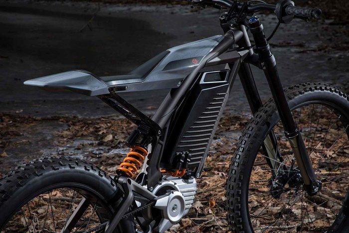 """Τρία """"absolutely hot"""" ηλεκτρικά ποδήλατα που θα σας κάνουν να ονειρεύεστε - εικόνα 3"""