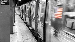 Νέα Υόρκη: Έχασε τη ζωή της στο μετρό-Κουβαλούσε το μωρό της