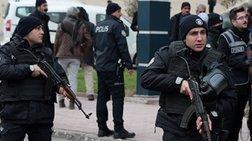 Οι τουρκικές αρχές  συνέλαβαν δεκάδες πιλότους