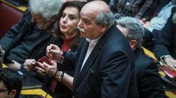 """Βουλή: Η παραδοχή της Χριστοδουλοπούλου και ο """"γρίφος"""" Βούτση"""