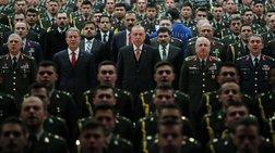 Μήνυμα  Τουρκίας για το Αιγαίο, την Κύπρο και τους «8»