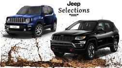 Jeep Selections Bazaar: Το όνειρο Jeep πιο κοντά σας από ποτέ