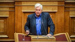 """Παπαχριστόπουλος: """"Με χαρά θα είμαι στα ψηφοδέλτια ΣΥΡΙΖΑ, αν μου ζητηθεί"""""""