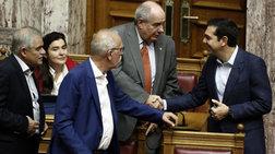 Κουικ αντί Παπαχριστόπουλου: Η κυβερνητική πλειοψηφία και η ΚΟ των ΑΝΕΛ
