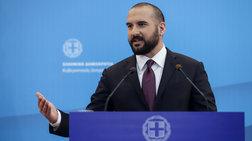 """Τζανακόπουλος: """"Μπορούμε να κάνουμε ονομαστικές ψηφοφορίες κάθε εβδομάδα"""""""
