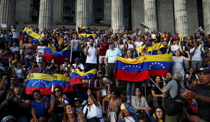 Ανάλυση: Τέσσερα πιθανά σενάρια για το μέλλον της Βενεζουέλας