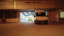 Νεκρός βρέθηκε ένας 48χρονος άστεγος στο Βόλο
