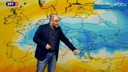 Με το ΚΙΝΑΛ στις ευρωεκλογές ο Σάκης Αρναούτογλου