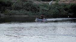 Έρευνες για 4 αγνοούμενους πρόσφυγες στον Έβρο - βούλιαξε η βάρκα τους