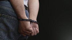 Σύλληψη διαρρήκτη ΙΧ σε πάρκινγκ του ΑΠΘ