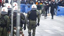 Επίθεση οπαδών σε σύνδεσμο του ΠΑΟΚ στην Πάτρα