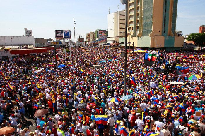 Ανάλυση: Τέσσερα πιθανά σενάρια για το μέλλον της Βενεζουέλας - εικόνα 2
