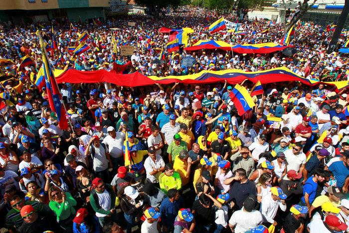 Ανάλυση: Τέσσερα πιθανά σενάρια για το μέλλον της Βενεζουέλας - εικόνα 3